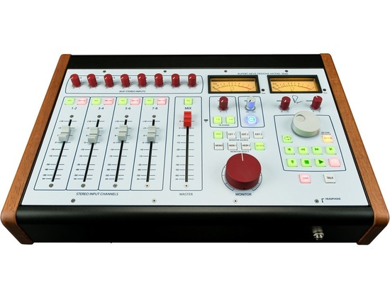 Rupert Neve Designs 5060 Centerpiece