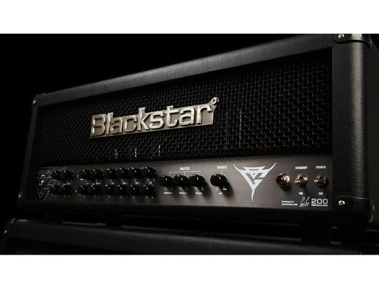 Blackstar Series One Blackfire 200