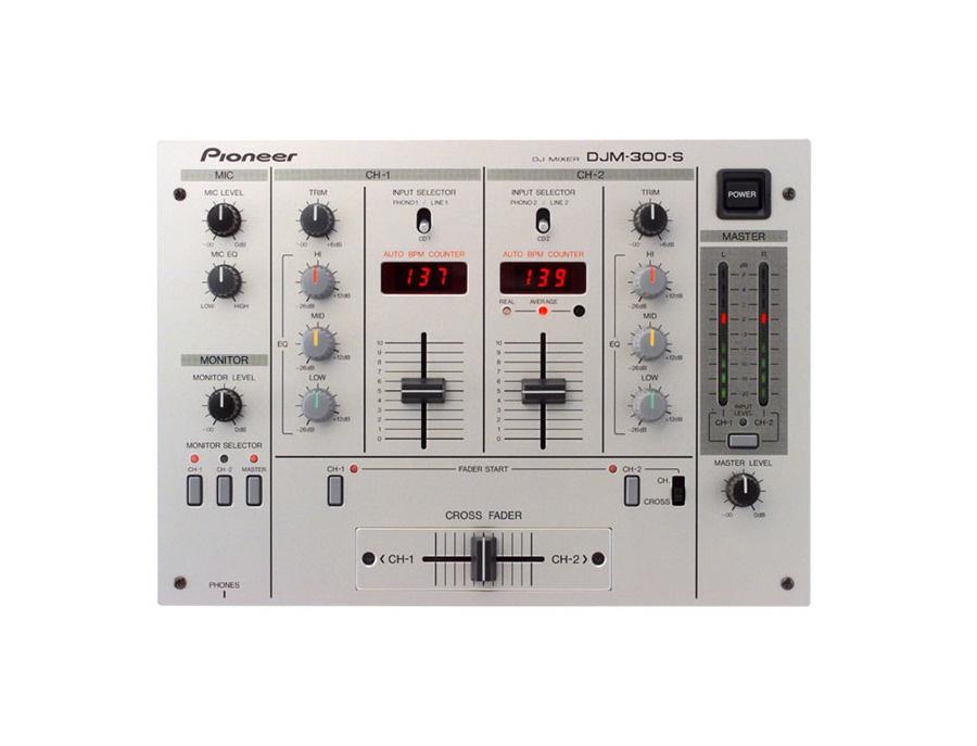 Pioneer DJS-300S