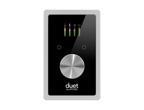 Apogee Duet 2 USB Audio Interface
