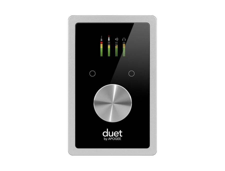 Apogee duet 2 usb audio interface xl