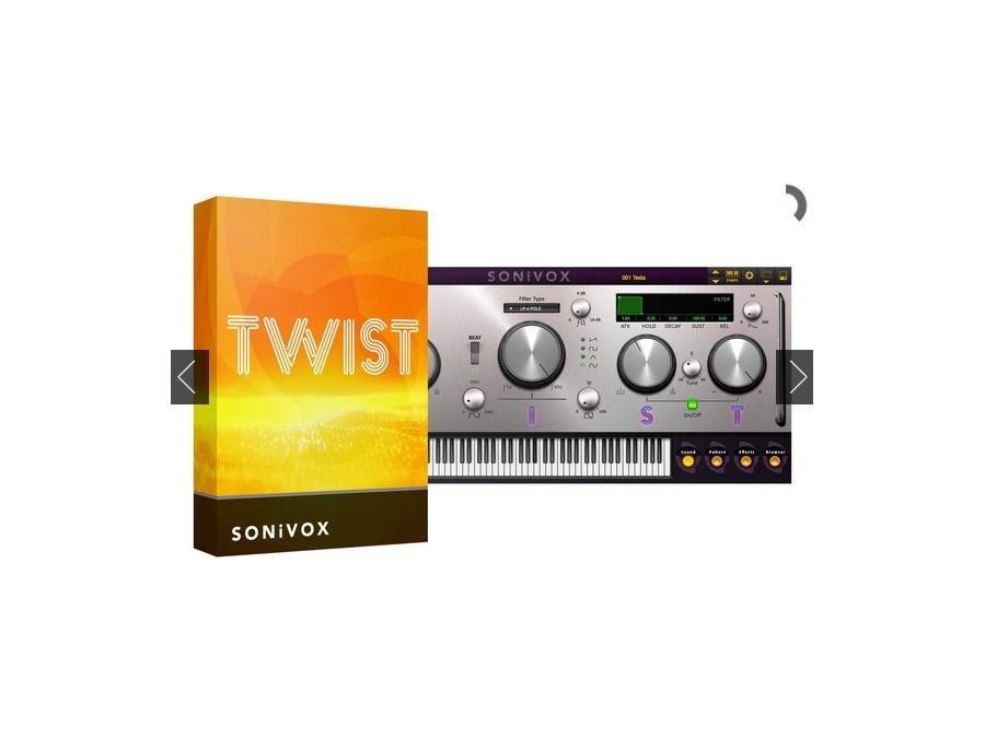 SONiVOX - Twist