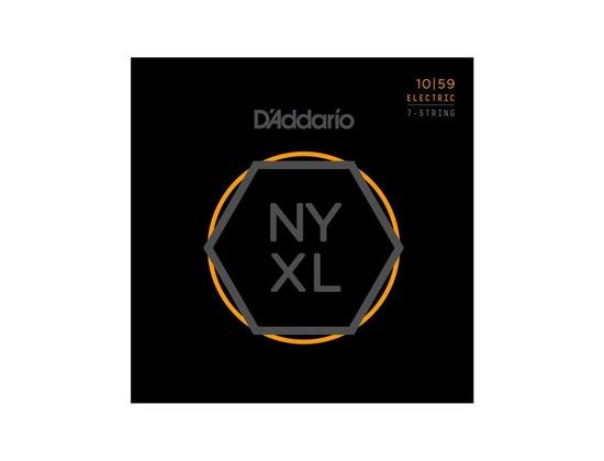 Daddario NYXL 1059