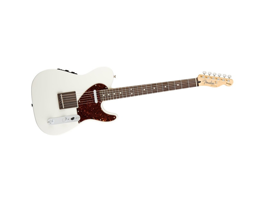 Fender Acoustasonic Telecaster Electric Guitar