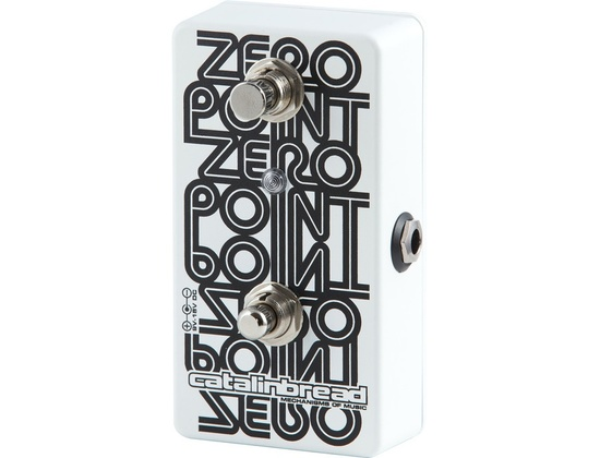 Catalinbread Zero Point Effects Pedal