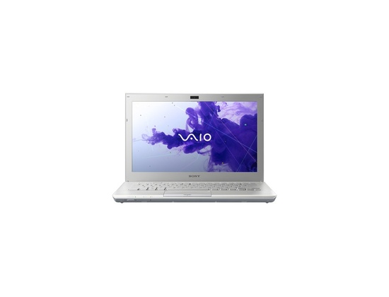 Sony VAIO S-Series 15.5 Inch PC Laptop