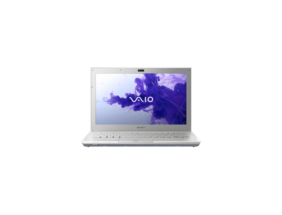 Sony VAIO S-Series 15.5 Inch PC Laptop