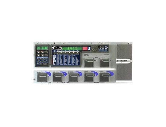 DigiTech GNX3
