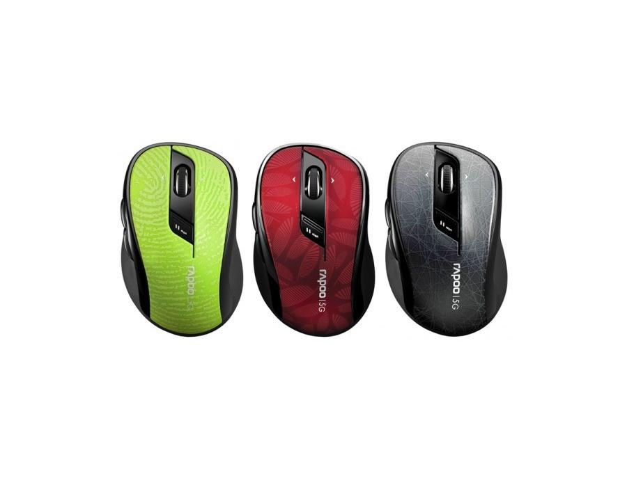Rapoo 15G Mouse