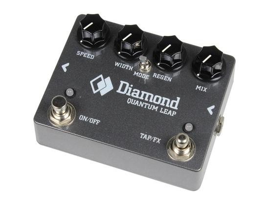 Diamond Quantum Leap