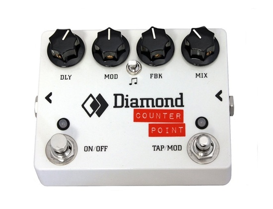 Diamond CTP1 Counter Point Delay