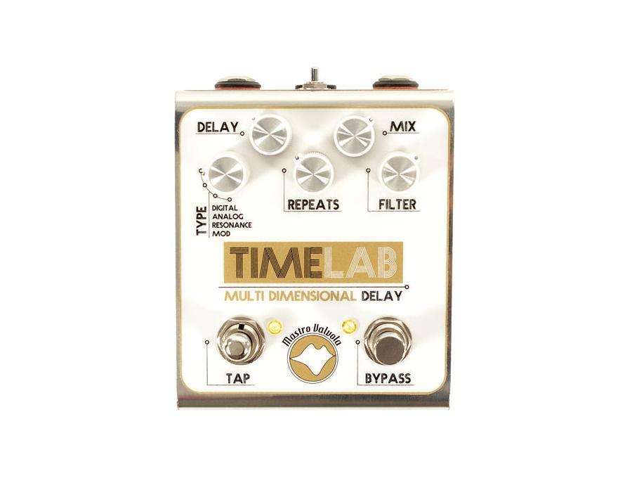 Mastro Valvola TimeLab