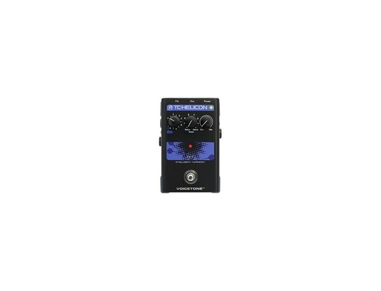 TC Helicon H1 Intelligent Harmony Pedal