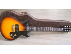 Gibson melody maker double cutaway single pickup s