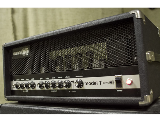 Sunn Model T Reissue