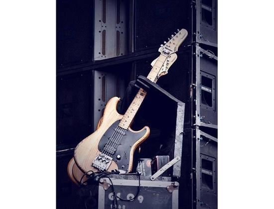 Stratocaster Ibanez Roadstar82