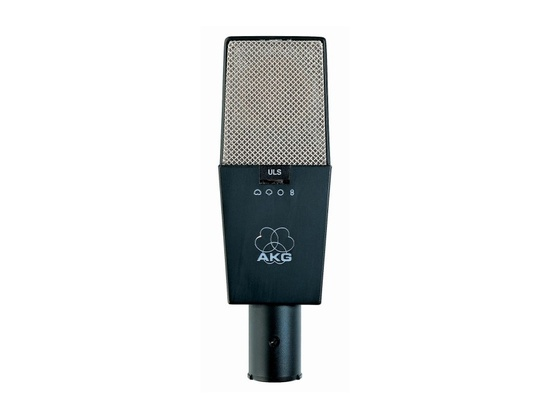 AKG C 414 B-ULS