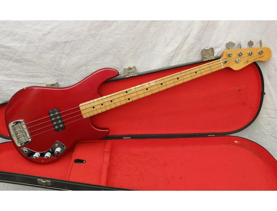 G&L L-1000 Bass