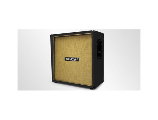 Bad Cat 4x12 Speaker Cabinet