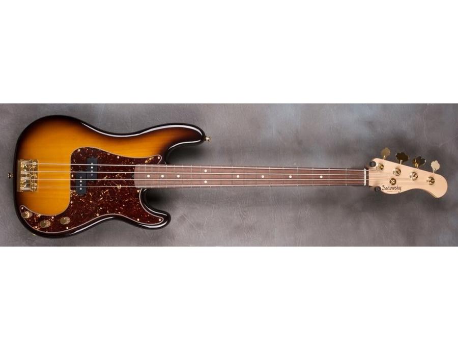 Sadowsky Precision Bass