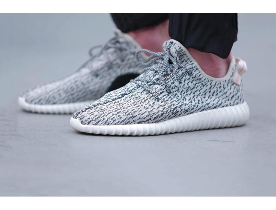 Kanye West x adidas Yeezy 350 Boost Low