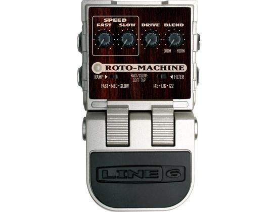Line 6 Roto-Machine