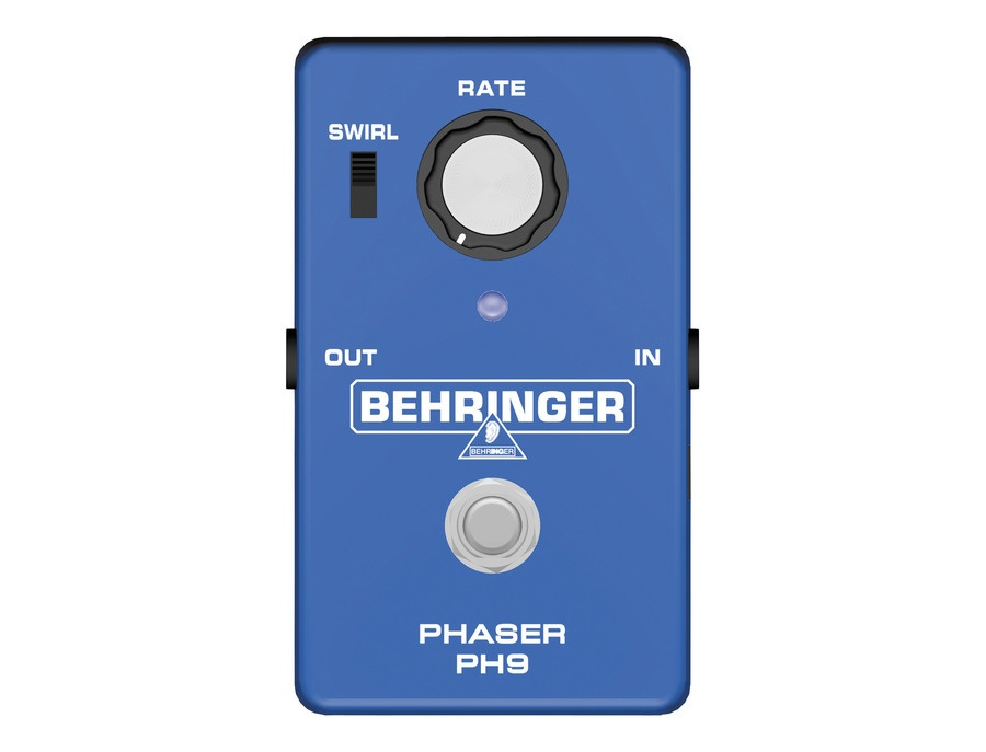 Behringer PH9 Phaser