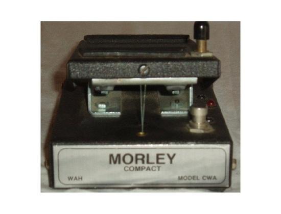 Morley CWA Compact Wah