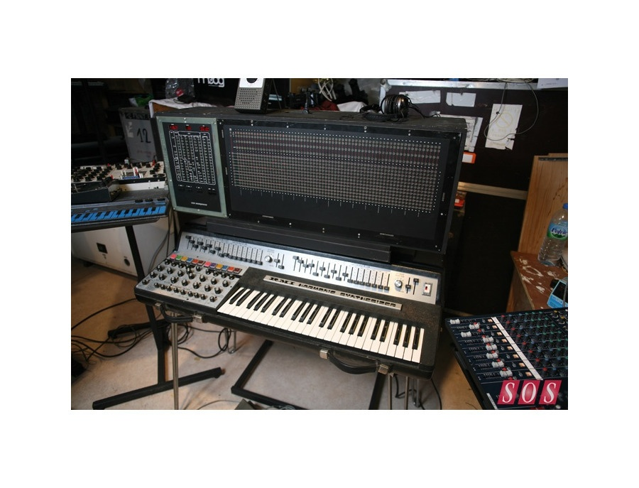 RMI Harmonic Synthesizer