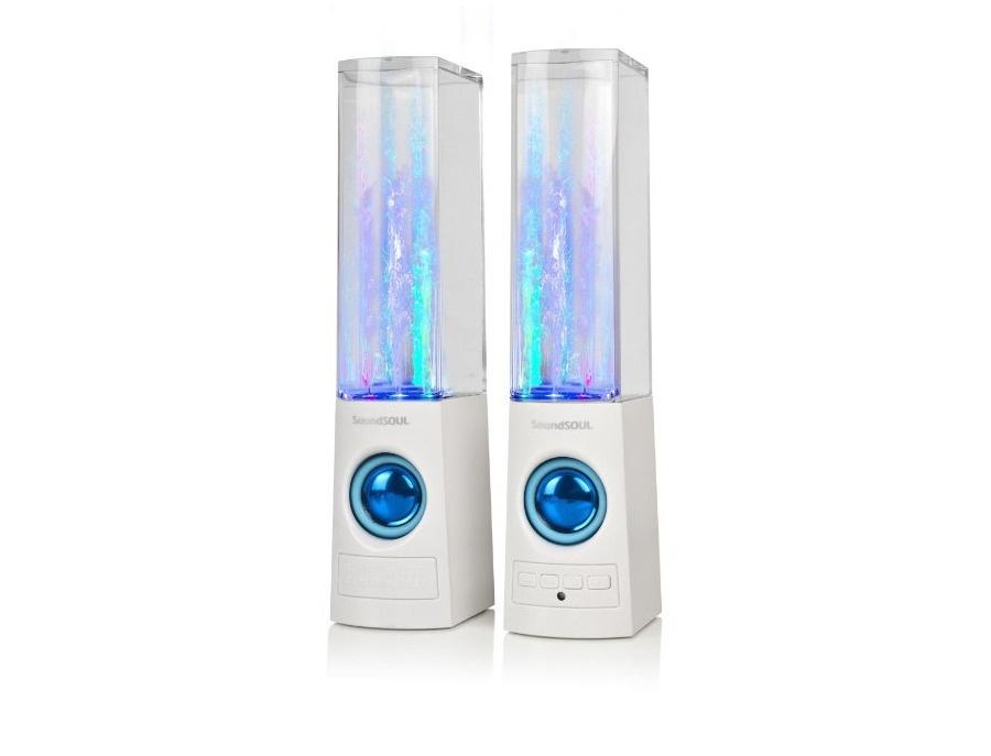 SoundSOUL Dancing Water Speakers