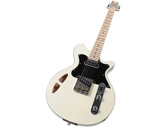 Maton MS T-Byrd Electric Guitar
