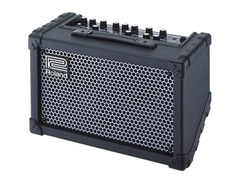 Roland cube street battery powered stereo guitar combo amp s