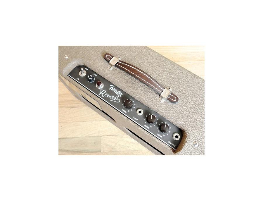 Fender Vintage Reissue Reverb