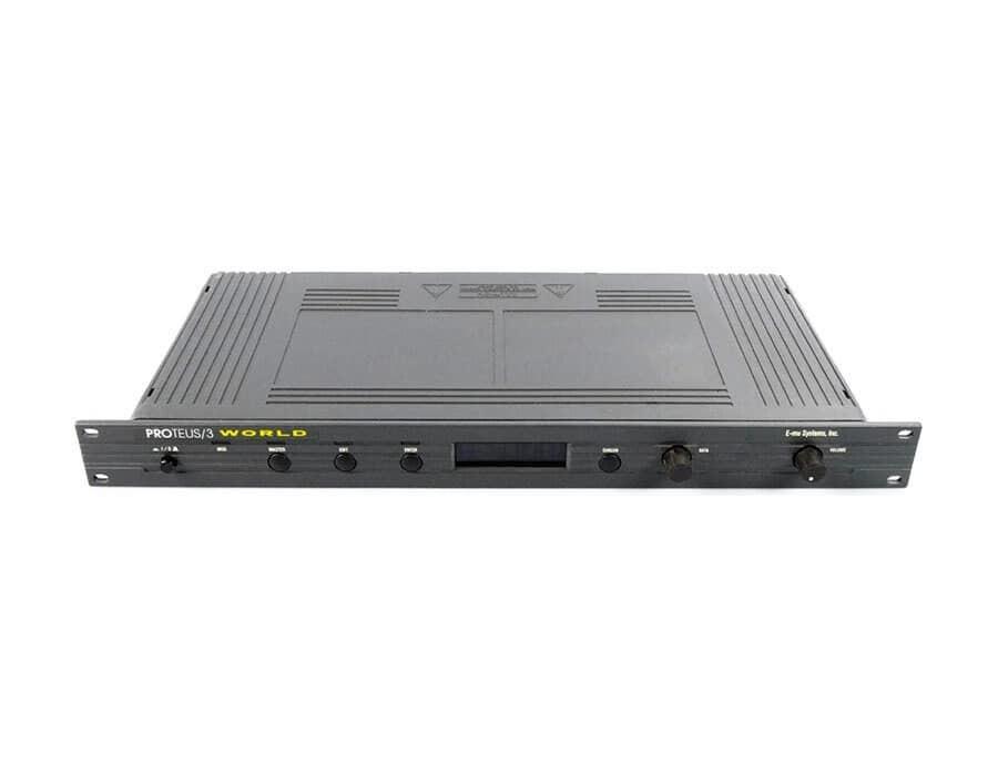 E-MU PROTEUS 3 ETHNIC SOUND module
