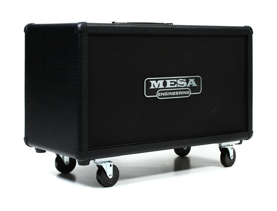 Mesa Boogie Road King 2x12 Cabinet