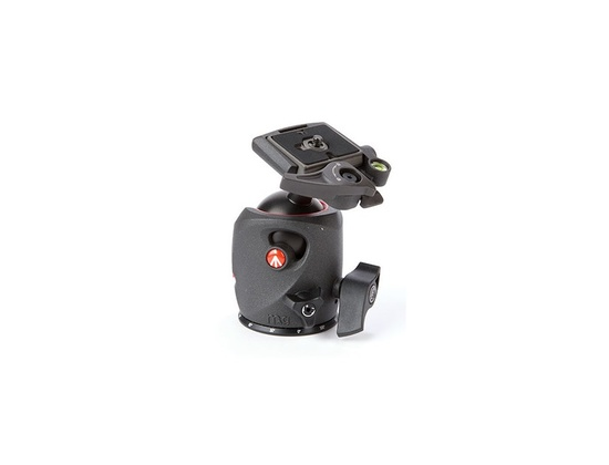 Manfrotto Mag Ball Head 055 Q2