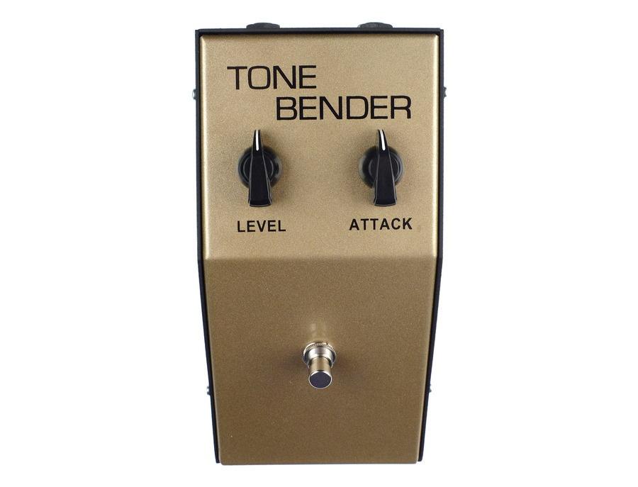 British Pedal Company 50th Anniversary MKI Tone Bender