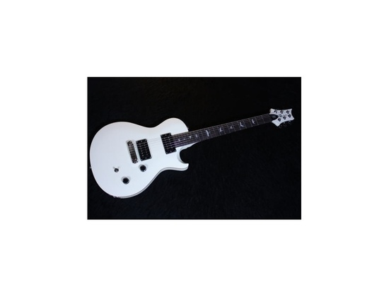 PRS SE Singlecut Antique White
