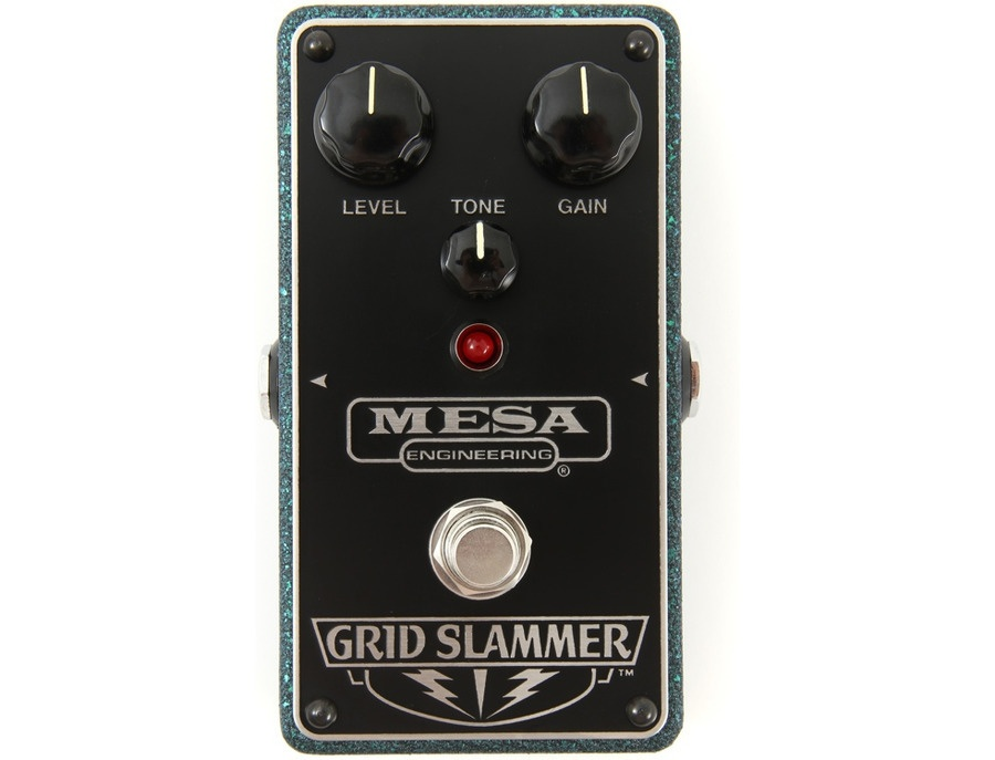 Mesa/Boogie Grid Slammer Overdrive