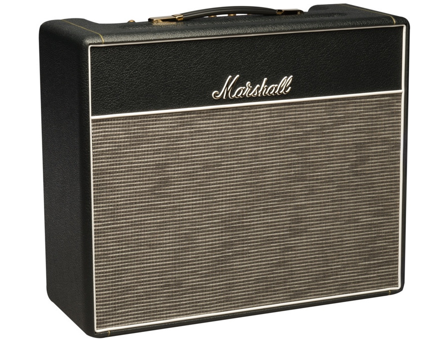 Marshall Handwired 1958X