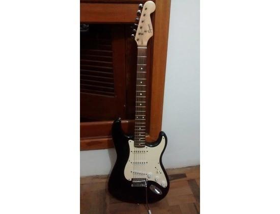 Squier Stratocaster 20th Anniversary