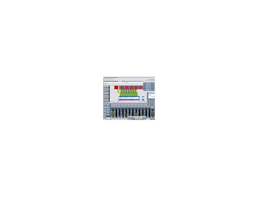 Krystal Audio Engine