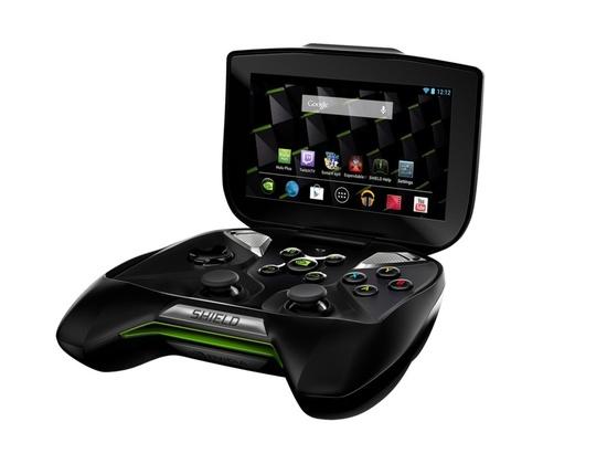 Nvidia Shield Portable