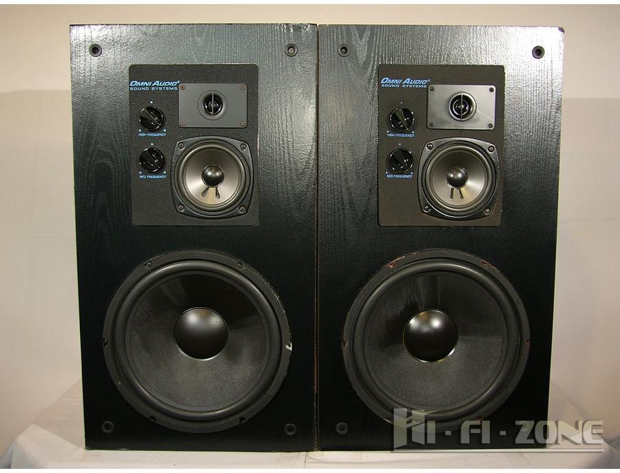 Omni Audio sa 12.3