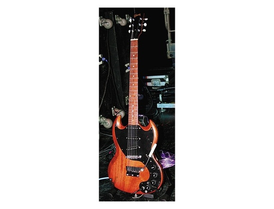 1960's Gibson SG Special