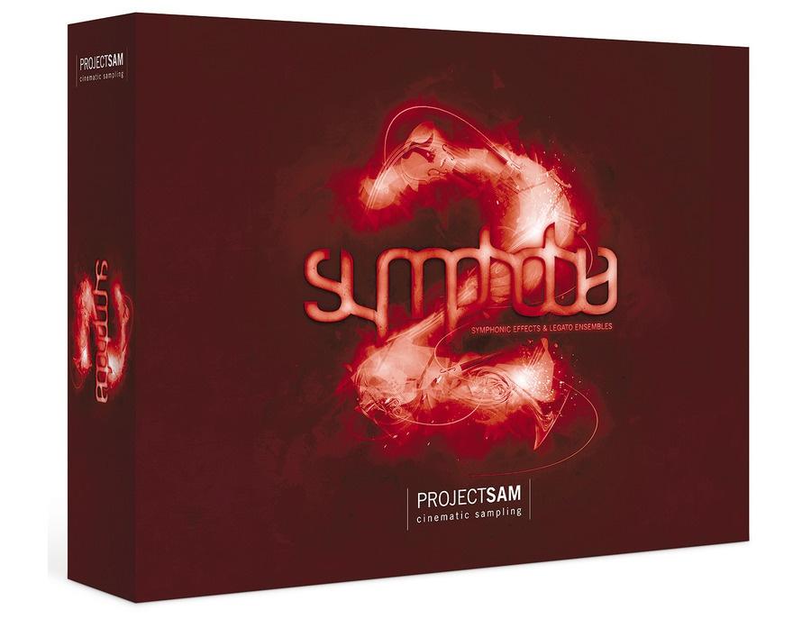 ProjectSAM Symphobia 2