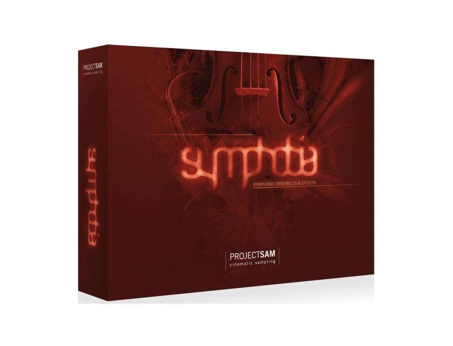 ProjectSAM Symphobia