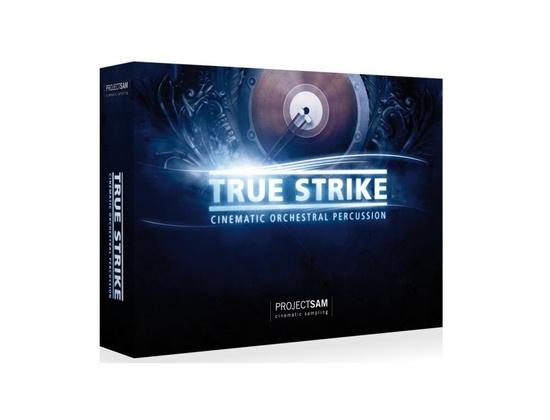 ProjectSAM True Strike 1