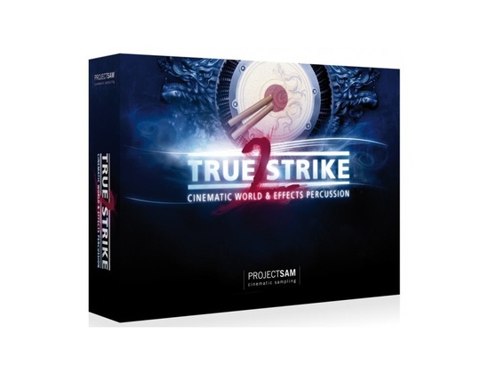 ProjectSAM True Strike 2