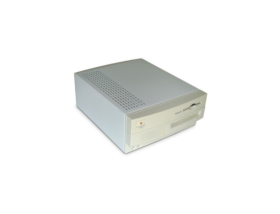Apple Macintosh 7100 computer